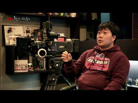 Korean Filmmakers   쟈니브로스 Zanybros 김준홍 감독 인터뷰 VOL.1 CINEHUB
