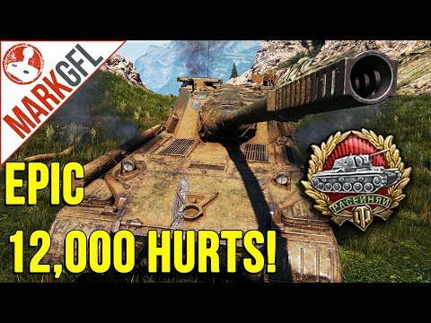 World of Tanks - Just Epic thumbnail