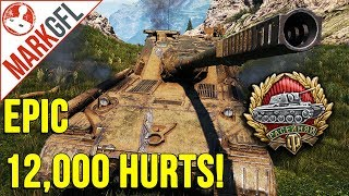 World of Tanks - Just Epic