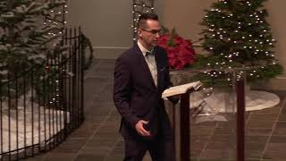 1/9/2021 - Pastor John Mutchler - How to Overcome Temptation and Win the War