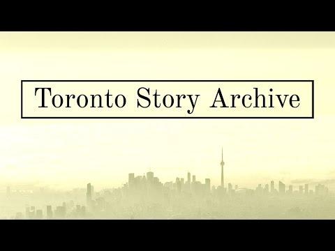 Episode 01: Toronto Through Her Eyes ft. D'Tanga Small