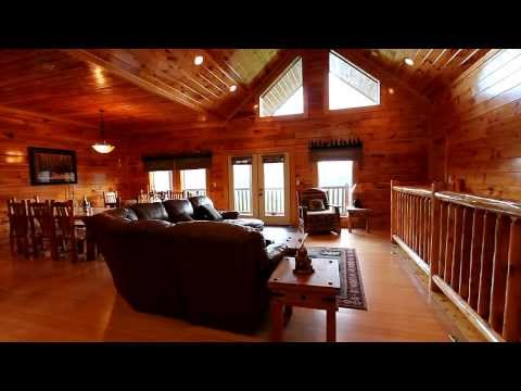 Best Luxury Cabin Rentals