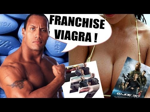 SEX YOU UP! THE ROCK als FRANCHISE VIAGRA | Fast & the Furious 7, Hercules, G.I. Joe 3, Journey 3