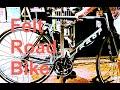 Felt AR5 - Aero Road Bike Check - Well Worth A Tri - BikemanforU - Chris Fischer Fitness