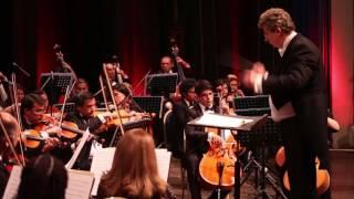 Noveno concierto Orquesta Sinfónica de Antofagasta 2016  / PARTE 2