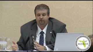 HIPAA Final Rule - Understanding The New Omnibus Privacy Security Rule - MOROF Presentation 3-28-13