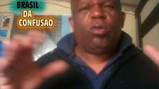 BRASIL DA CONFUSAO=BLACK THEO