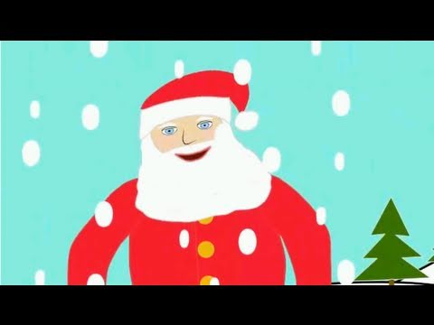 The santa claus song youtube the santa claus song spiritdancerdesigns Images