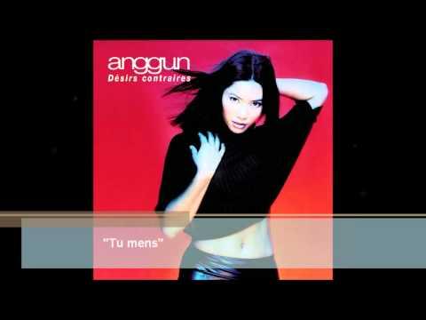 Anggun - Tu mens (Audio)