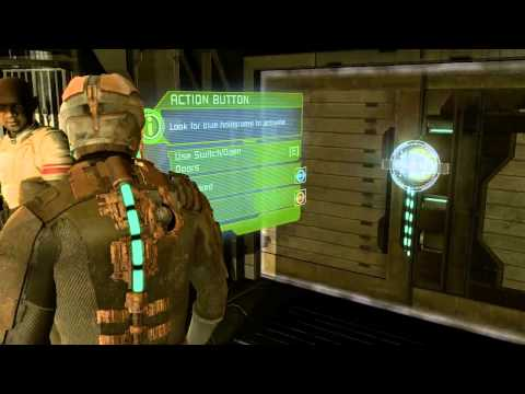 Dead Space - Intel HD 3000