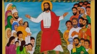Zemari Dn Ezra Ye Tensayew geta tensaye mezmur