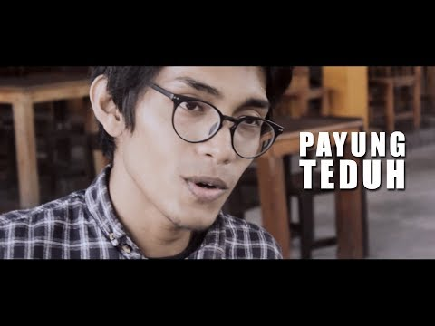 PAYUNG TEDUH - ANGIN PUJAAN HUJAN (Cover By Tereza)