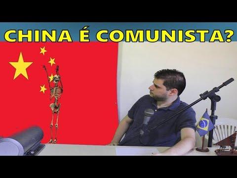 2ª maior economia é comunista? Entenda a China!