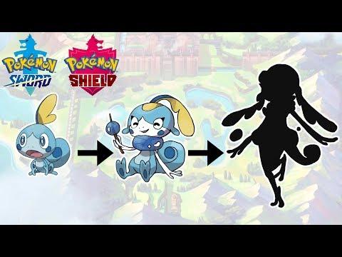 sobble-evolution-!-pokemon-sword-&-shield-starter-fanart