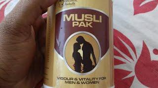 Dindayal  Musli Pak Review   मुसली पाक पुरषो की सभी समस्याओं को दूर करे   Increase Stamina & Power