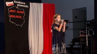 Festiwal pieśni i piosenki patriotycznej