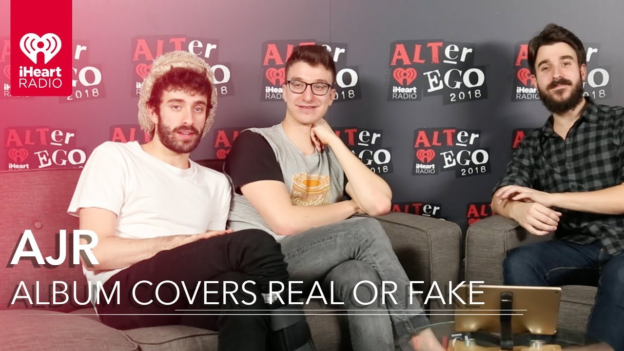 """NewMusicTuesday: AJR, """"Sober Up"""" 