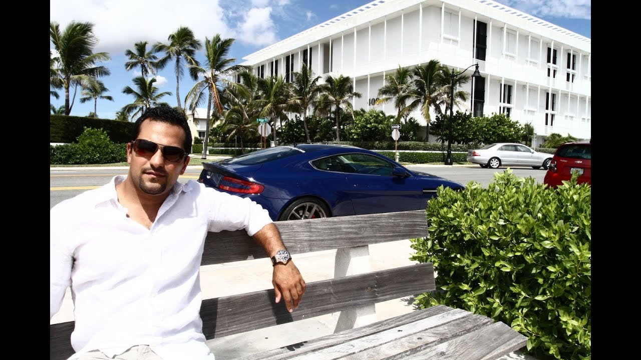 Secret Entourage How To Drive A Luxury Car For Free
