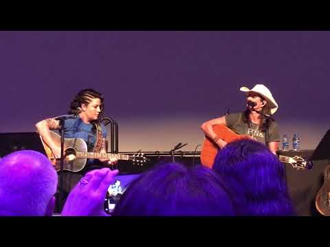 Terri Clark & Ashley Mcbryde