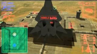 Ace Combat X - Multiplayer: Base Assault
