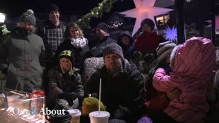 Out & About - Beaver Creek's New Year's Bash 01.01.17