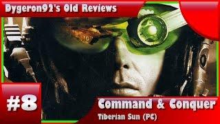 Command & Conquer: Tiberian Sun (PC) : Dygeron92 Reviews