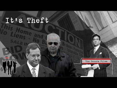S1:E2 It's Theft