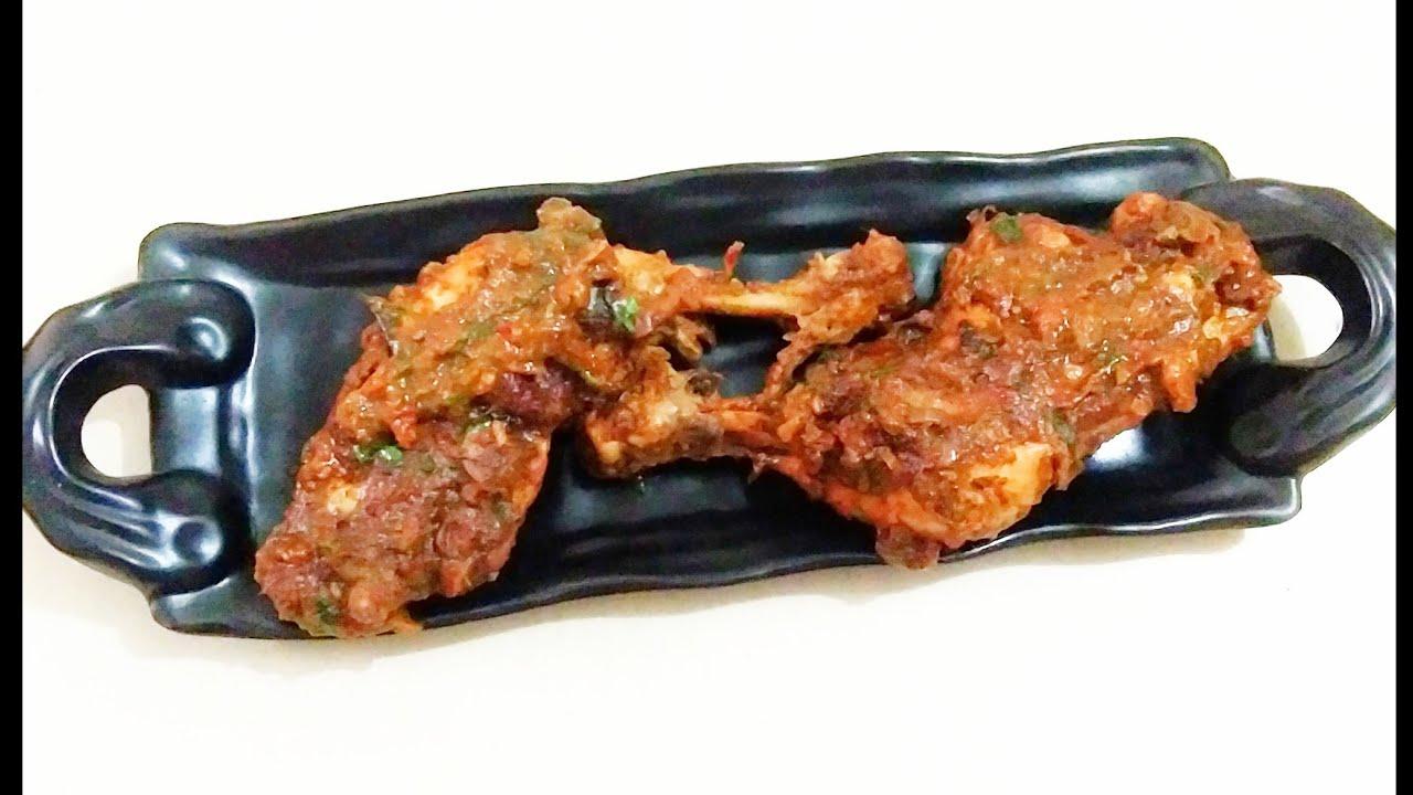 கலக்கலான மலபார் பெப்பர் சிக்கன் ப்ரை👌👌/MALABAR PEPPER CHICKEN FRY