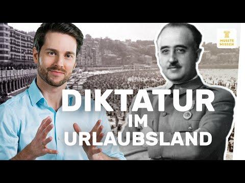 Francos Diktatur in