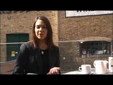 Southwark Tourist Guide