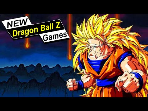 Top 7 BEST Dragon Ball Z Games For Android 2019