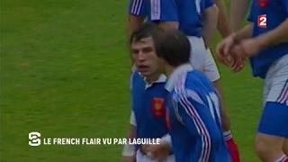 Le French Flair vu par LaGuille
