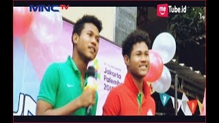 Sosok Bagas-Bagus Pemain Timnas U -16, Upin-Ipinnya Indonesia - LIP 10/09