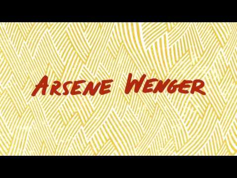 Kamp! - Arsene Wenger
