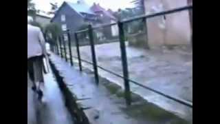 Powódź w Kowarach