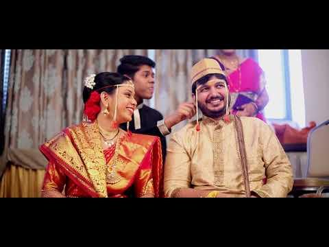 Ninad & Kalyani Wedding, Sunya Sunya(TP2) & Din Shagna Da. Cinematic