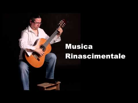 CAPELLI D'ORO - Musica da apericena del periodo elisabettiano