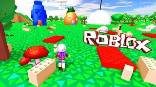 ROBLOX LET'S PLAY SURVIVE THE FUNNY DISASTERS (fr) JEUX RADIOJH