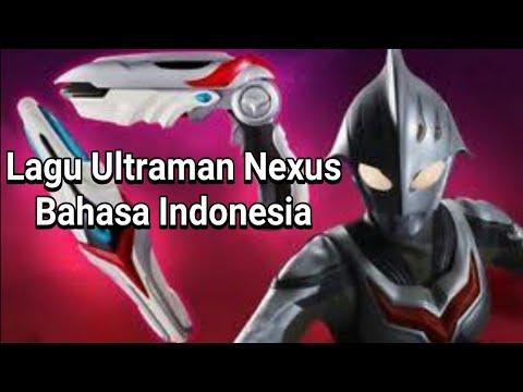 download film ultraman nexus bahasa indonesia
