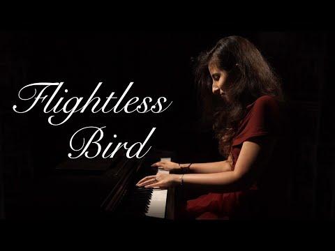 Flightless Bird, American Mouth - Piano Cover