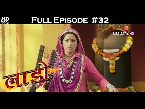 Laado - 19th December 2017 - लाडो - Full Episode
