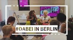 #DABEI Festival: Telekom Shop Berlin