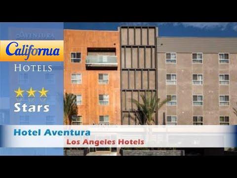 hotel-aventura,-los-angeles-hotels---california