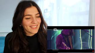 Paar Chanaa De | Reaction | Shilpa Rao & Noori | Coke Studio Season 9