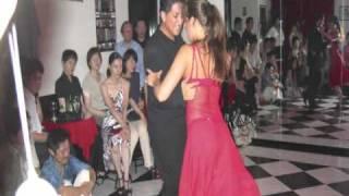Spot Scuola DI Tango La Cumparsita