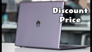 New HUAWEI MateBook X Pro Laptop 13.9 inch Features and Review Price