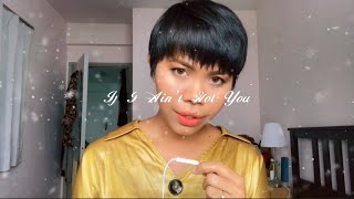 Alicia Keys-If I Ain't Got You Cover (plus bloopers compilation)