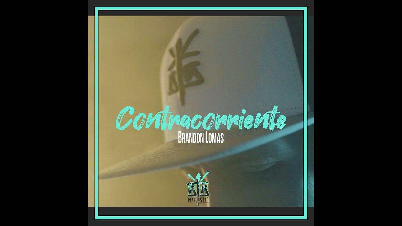 Brandon Lomas-Contracorriente (Sunday Session).