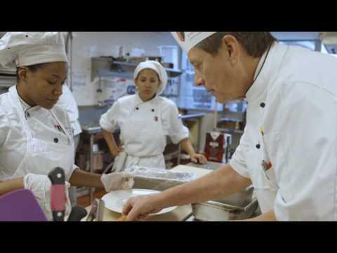 Culinaire Restaurant Feature | The Art Institute of Washington