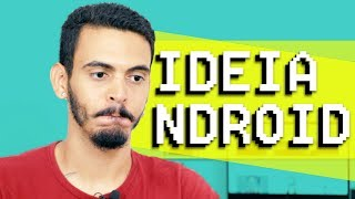 O NOME DO CANAL MUDOU DE NOVO? IDEIANDROID